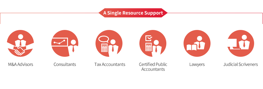 Coordinated Support by Professionals in 